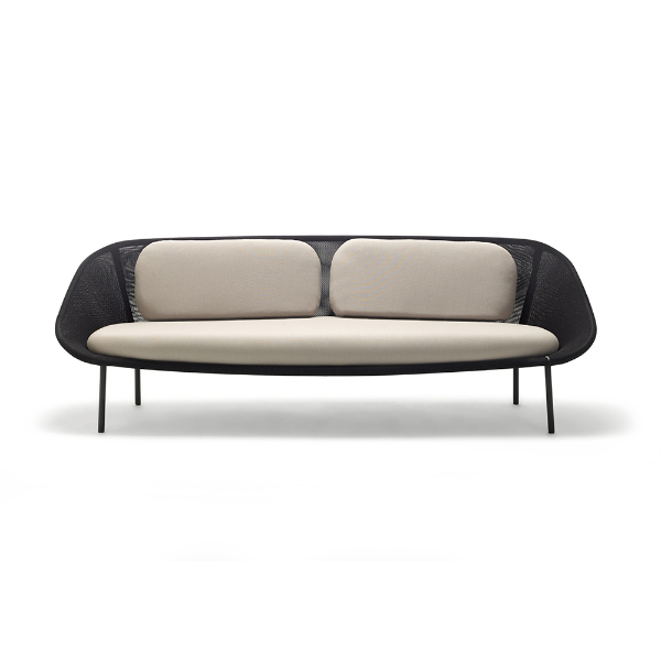 Offecct Netframe 沙发